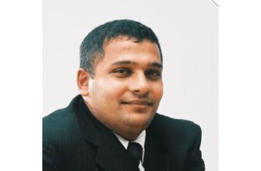 Mr. P. Saravanan