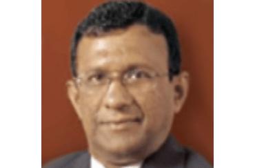 Mr. Upali Witharana