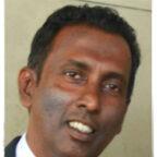 Mr. Mahen Jayalath