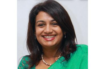 Ms. Aruni Mahipala