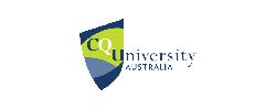 Central Queensland University Logo