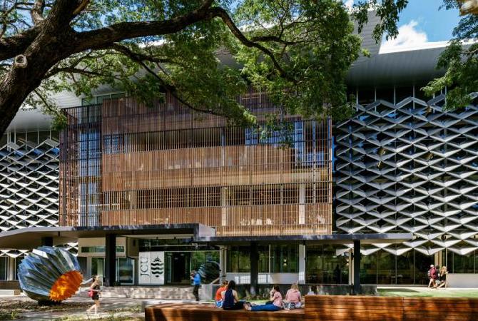 JCU Townsville