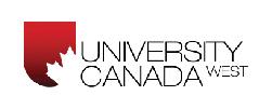 University of Canada West Logo