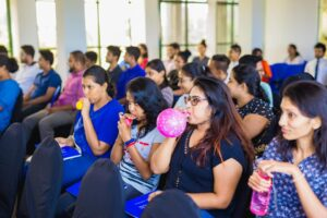 Orientation – Colombo Branch Campus