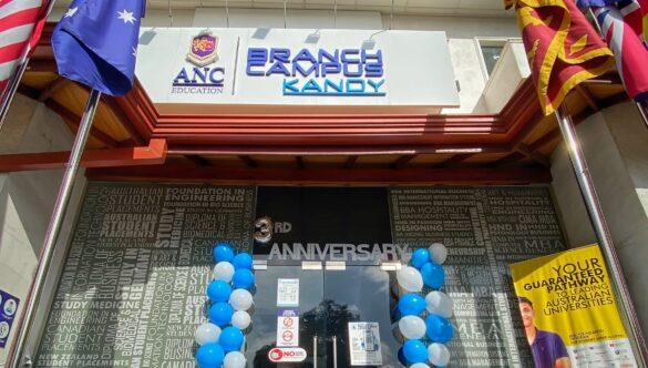 3rd Anniversary – Kandy Branch Campus