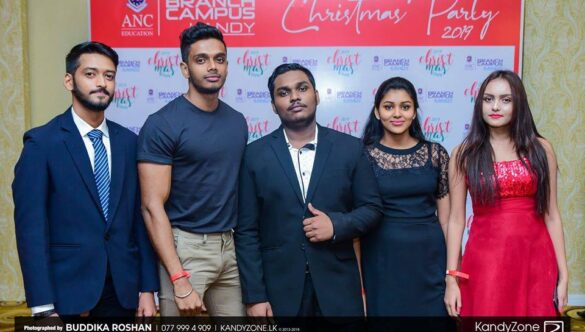 Christmas Party – Kandy Branch Campus