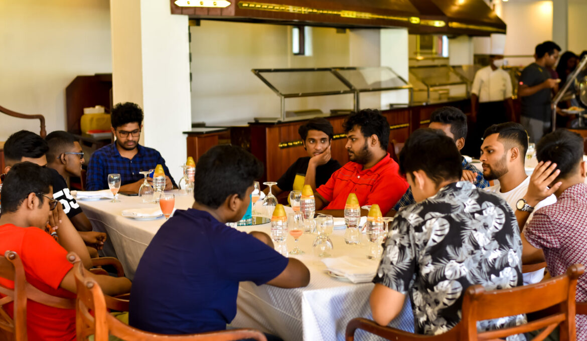 Freshers_ Day Out for Summer 2020 new students held on 26th August 2020 at the Mahaweli Reach Hotel (10)