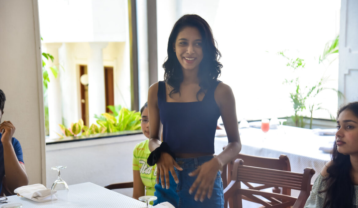 Freshers_ Day Out for Summer 2020 new students held on 26th August 2020 at the Mahaweli Reach Hotel (13)