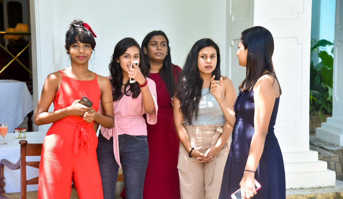 Freshers_ Day Out for Summer 2020 new students held on 26th August 2020 at the Mahaweli Reach Hotel (14)