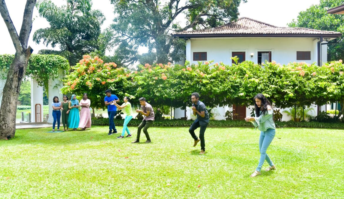 Freshers_ Day Out for Summer 2020 new students held on 26th August 2020 at the Mahaweli Reach Hotel (15)