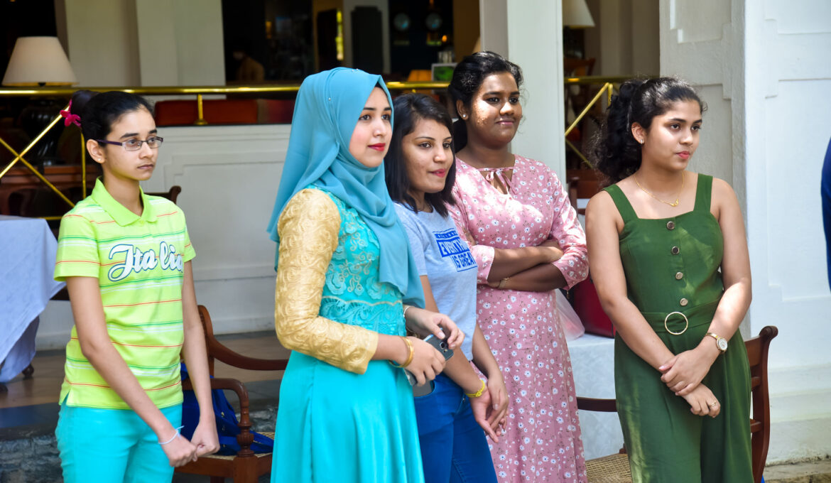 Freshers_ Day Out for Summer 2020 new students held on 26th August 2020 at the Mahaweli Reach Hotel (16)