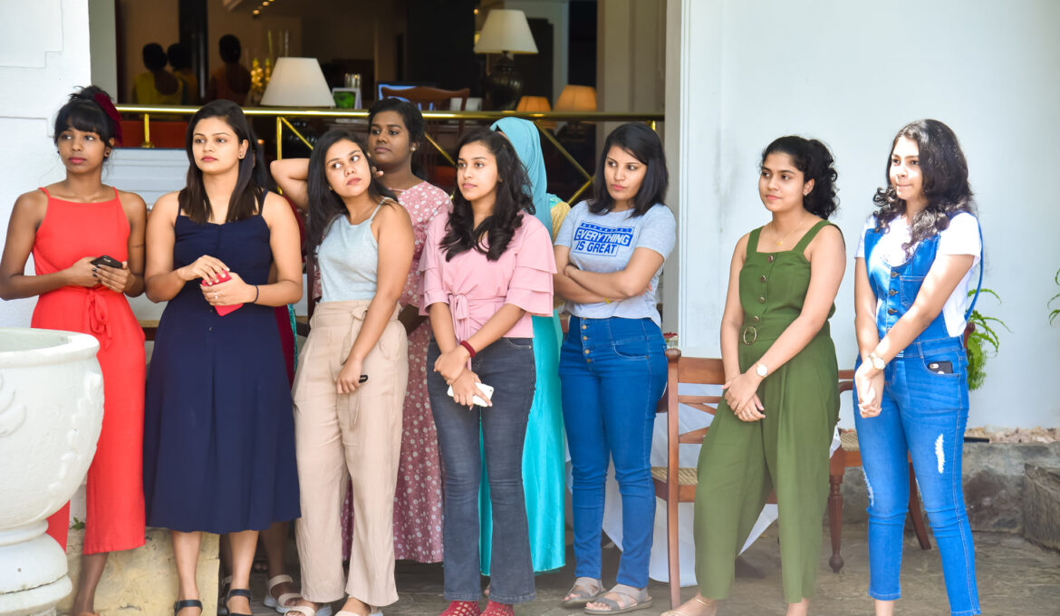 Freshers_ Day Out for Summer 2020 new students held on 26th August 2020 at the Mahaweli Reach Hotel (3)