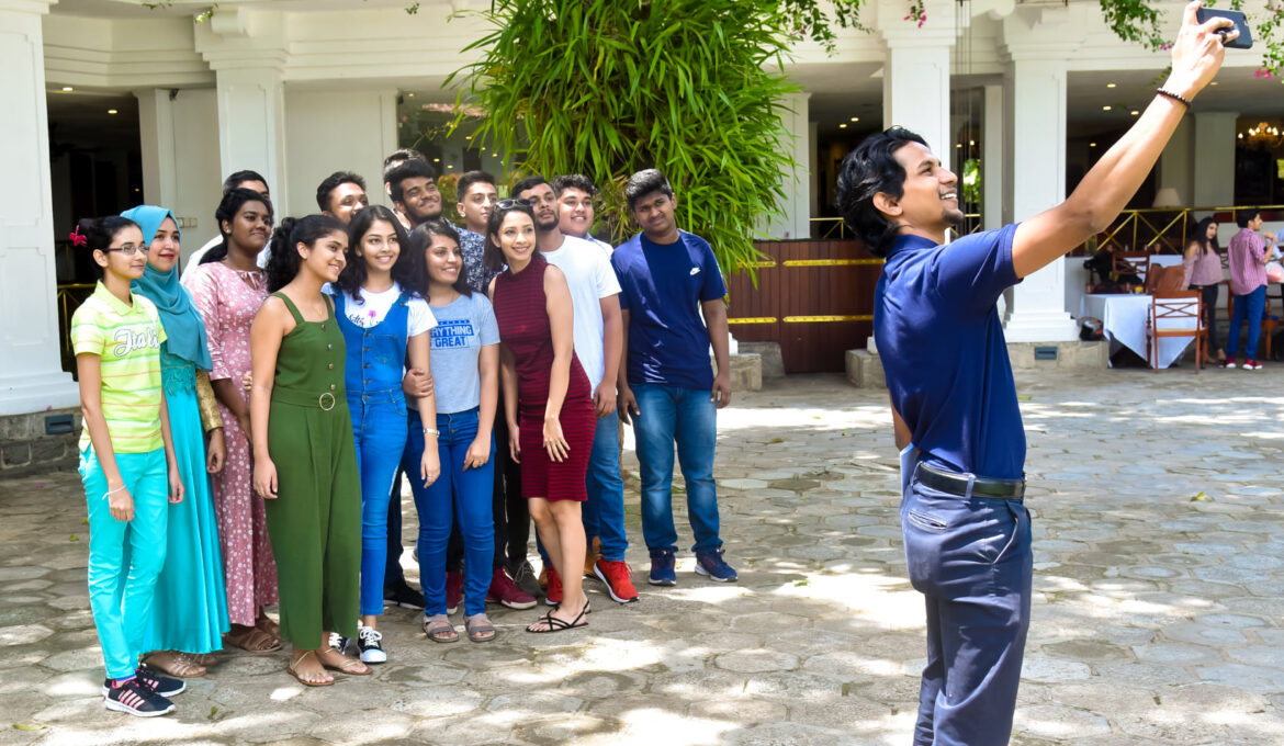 Freshers_ Day Out for Summer 2020 new students held on 26th August 2020 at the Mahaweli Reach Hotel (6)