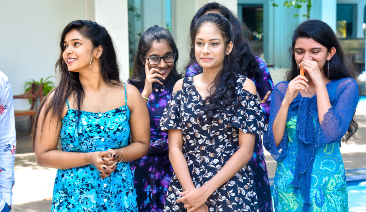 Freshers_ Day Out for Summer 2020 new students held on 26th August 2020 at the Mahaweli Reach Hotel (7)