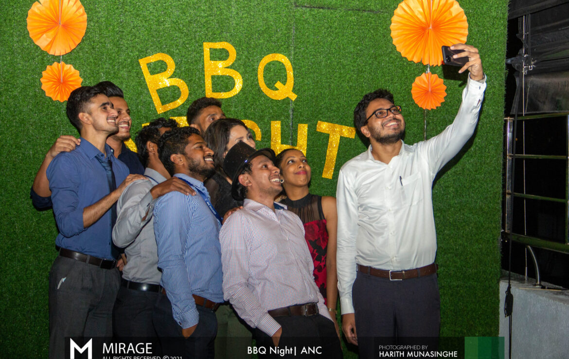 BBQ Night – Colombo Branch Campus