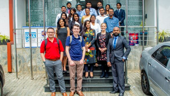 US Fair – Kandy Branch Campus