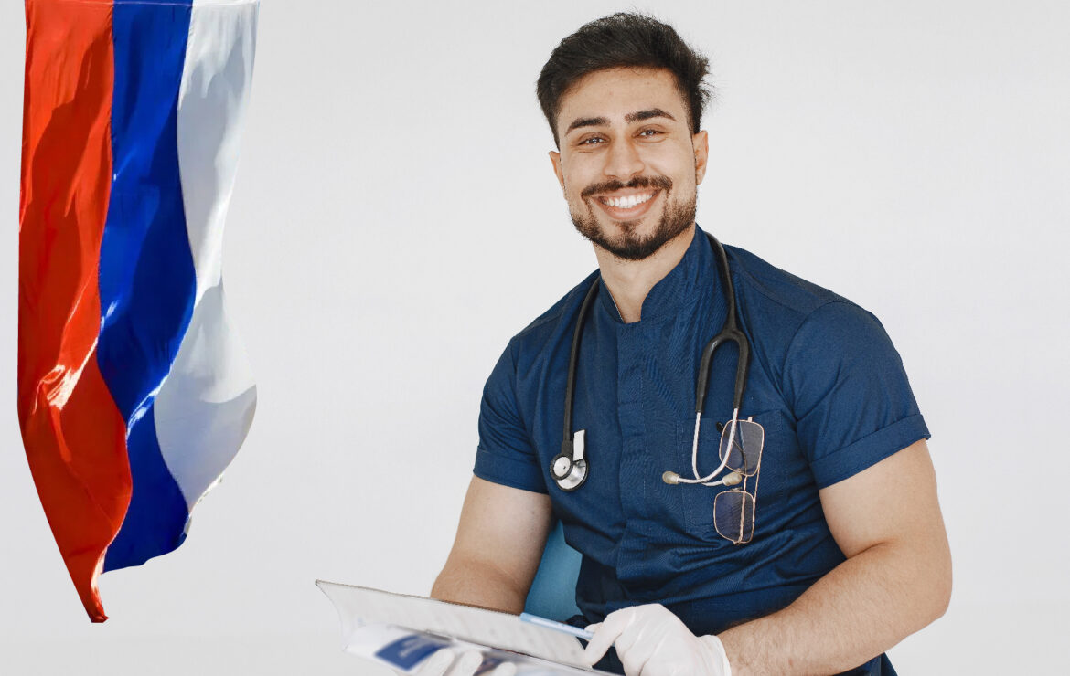 Getting into a Top Medical University to Study Medicine in Russia is easier than you think.