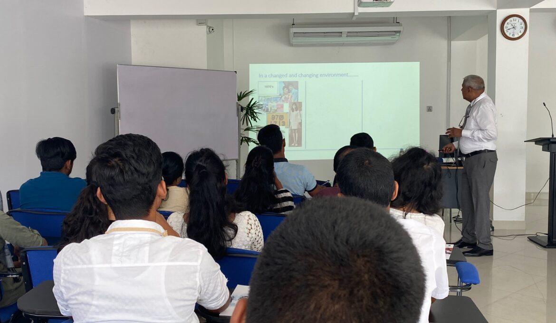 career guidance workshop for OL students (1)