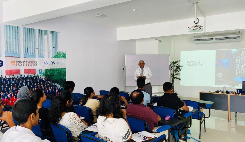 career guidance workshop for OL students (2)