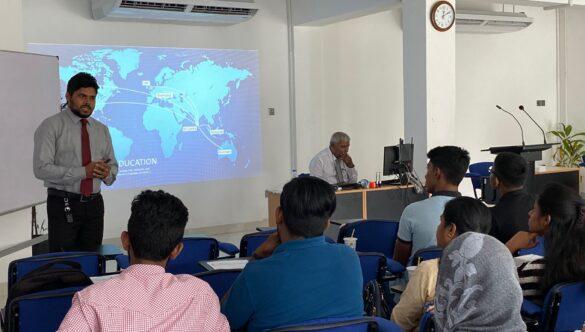 Career Development Programs – Kandy Branch Campus