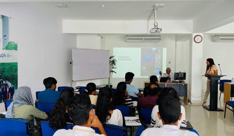career guidance workshop for OL students (5)