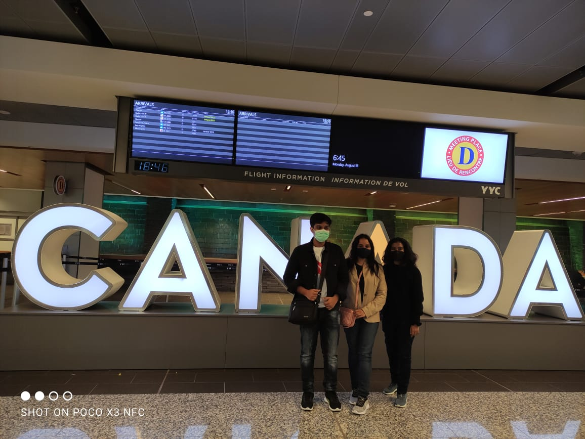 30 ANC Students Successfully Transferred to US & Canadian Universities for Fall 2021